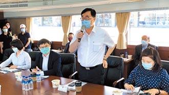 交通部回頭要簽愛情摩天輪港區開發 李四川嘆:回不去了…