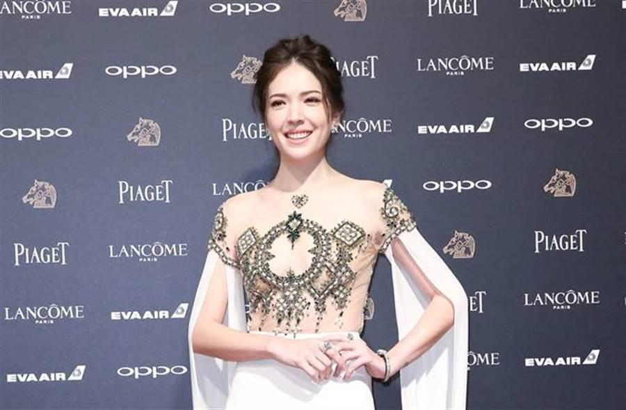 許瑋甯是演藝圈著名的氣質女神。(圖/本報系資料照片)