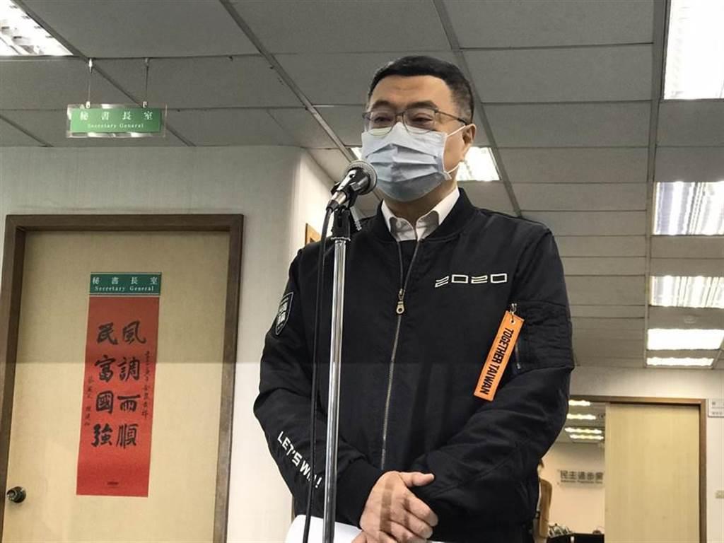 台北市主委選舉互控,卓榮泰震怒:成立調查小組調查。本報資料照