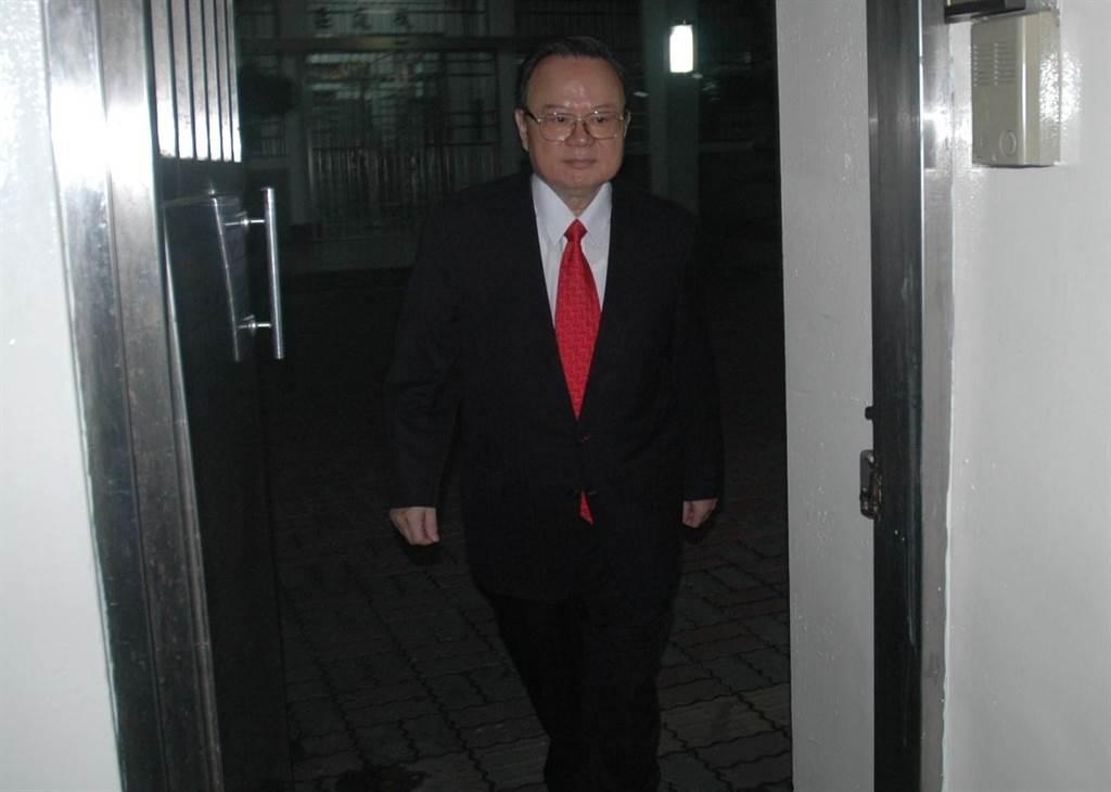 14年前游淮銀以1千萬交保。(資料照片/楊漢聲台東傳真)