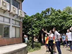 竹市國中小學生好幸福 今年有冷氣吹了