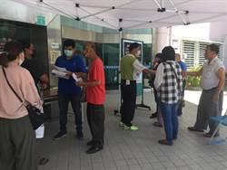 擴大紓困首日 台南申請有「城鄉差距」領表9104人受理822件