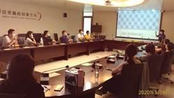 苗栗縣衛生局舉辦災難醫療救護隊初階訓練