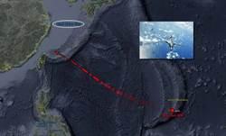 美軍2架B-1B戰略轟炸機今又從關島出發 飛東海執行任務