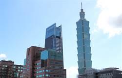 今年首筆單價4000元辦公租金 台北101大樓拔頭籌