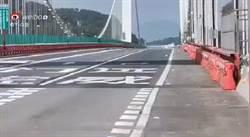 廣東虎門大橋持續振動 傳超負荷運行結構受損