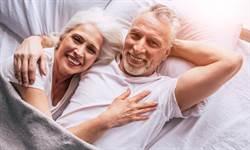 更年期享受性愛 保持甜蜜靠3招