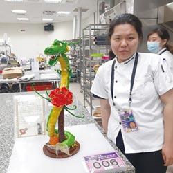 南臺科大餐旅管理系 參加技能競賽創佳績