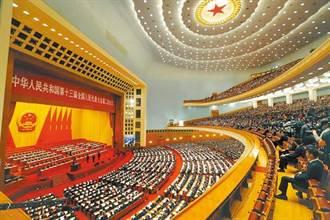 港區人大代表統一進行核酸檢測後 再赴北京參與兩會