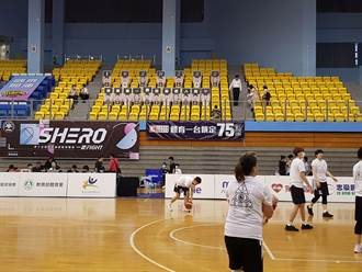 WSBL》仿效中職 立牌為女籃加油