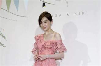 王心凌疑回收富二代舊愛 臉書發文為「牠」發聲