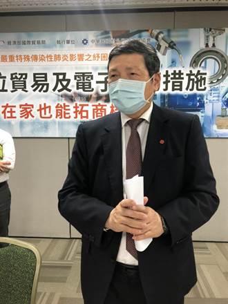 全球疫情時間拖長   貿協會展活動再延到第四季
