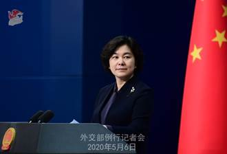 華春瑩:把疫情推責給中國 李文亮也絕不會答應