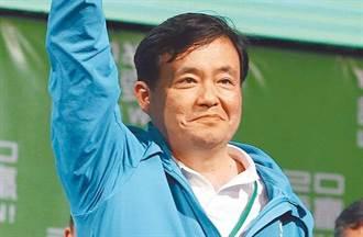 傳海基會祕書長 由洪耀福出任