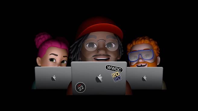 蘋果公佈今年全球開發者大會(WWDC20)將在6月22日起為期一週,以前所未有的線上虛擬形式舉行。(摘自蘋果官網)