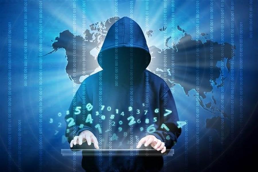 網路世界,近來屢傳黑客攻擊事件。(示意圖/達志影像)