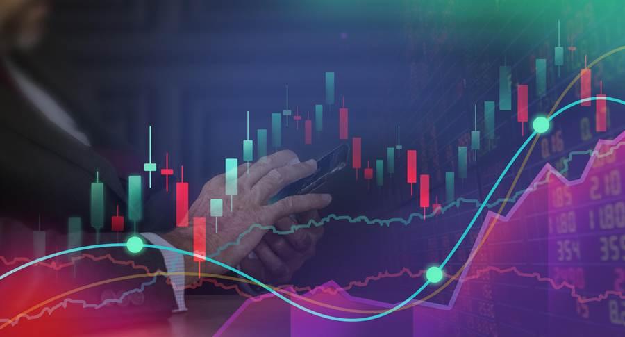 原油寶和解協議曝光,中行將承擔所有負價虧損。(Shutterstock)