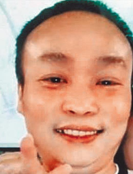 開槍殺害台南市刑大偵查佐劉三榮的被告梅文魁一審被判19年2月。(本報資料照片)