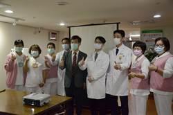 桃園醫院血液淨化療法 救回病危新冠肺炎患者