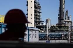 低油價成助力 大陸4月原油進口量反彈