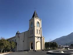 全台最高海拔梨山耶穌堂 明年動工修復