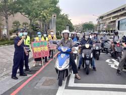 台南》南區「這3條路」事故最多 警籲:搶快當心人財兩失