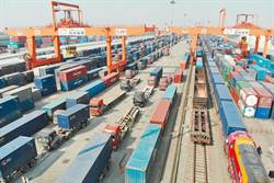 大陸4月出口成長3.5% 遠高於專家預測