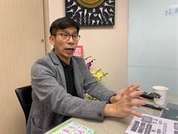 綠智庫首長民調林佳龍第2 綠委回應了