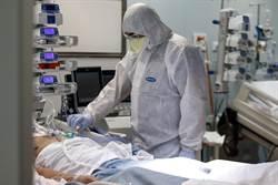 新冠肺炎康復者「復陽性」並非再感染