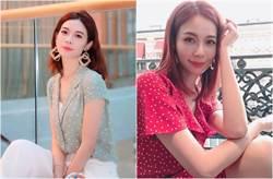 楊秀惠才秘婚生女 爆出老千洗黑錢怒了:別欺負女人