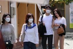 南韓再現本土病例 患者曾流連5家夜店