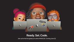 蘋果WWDC大會 6月22日召開