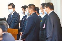 中尉輕生 269旅長 政戰主任調職