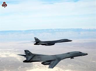 陸海軍專家:美軍密集飛越台海想幹什麼