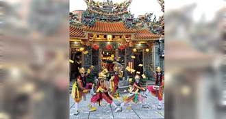 【神佛傳奇盧千歲2】獄中顯聖助醫師 降乩奔菜園挑地建廟