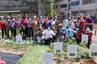嘉義市長黃敏惠請專家進駐社區 幫樂齡族找回活動力