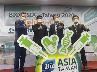 疫情找生機、更需國際合作 亞洲生技大會7月如期舉辦