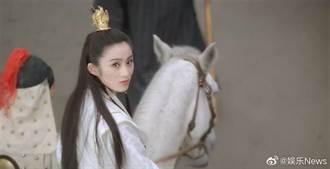 正爆!新《倚天屠龍記》陣容曝光 趙敏等了張無忌27年換她演