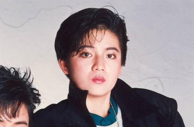 曾哲貞淡出演藝圈多年。(中時資料照)