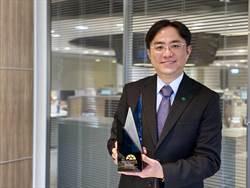 國泰世華銀行 勇獲「台灣最佳私人銀行」獎
