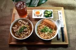 獨》麻辣湯涮台灣溫體牛 民生社區「虎笑麵屋」好吃的不只是麵