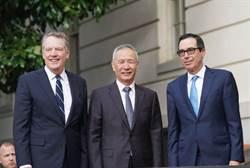 劉鶴通話萊海澤 陸美加強宏觀經濟與公衛合作