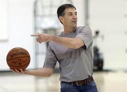 NBA》拒絕最後一舞 史塔克頓:不想捧喬丹