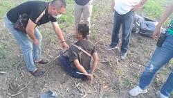 泰籍移工搶印尼看護錢包 新營警6小時逮人