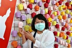 國中會考下周末登場 嘉義市長黃敏惠為考生祈福