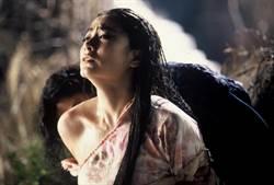 林青霞與張國榮拍激情戲先打預防針 女神叫他「別那麼用力」