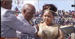 嫩小三買兇殺元配扯上他 賴索托80歲老總理下台