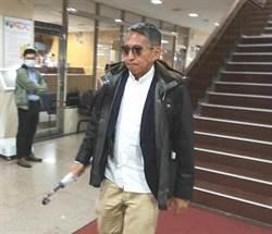 涉性侵遭判4年 鈕承澤提上訴