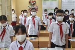 抗疫模範生 越南成外資轉移新寵