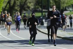 日專家指戴口罩運動危險性高